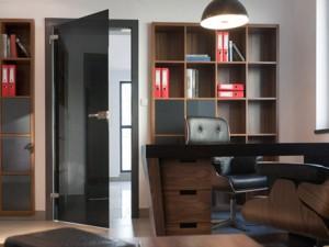 Biuro Projektowe – Fotografia wnętrz