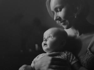 The Beginnings – zdjęcia mamy z dzieckiem